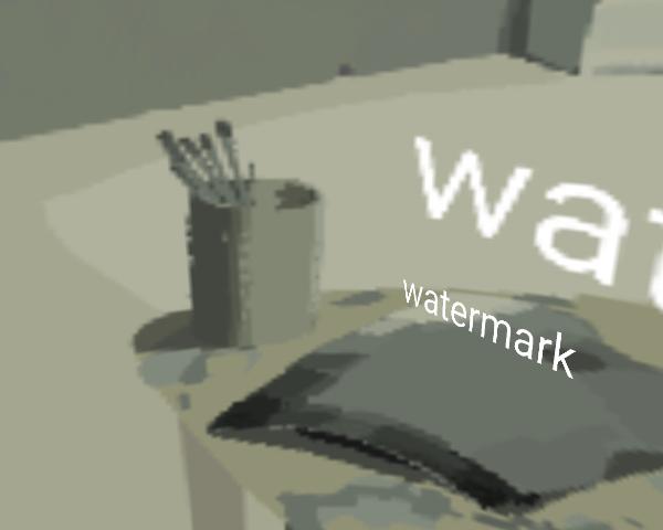tilt+watermark 360 video experience 0